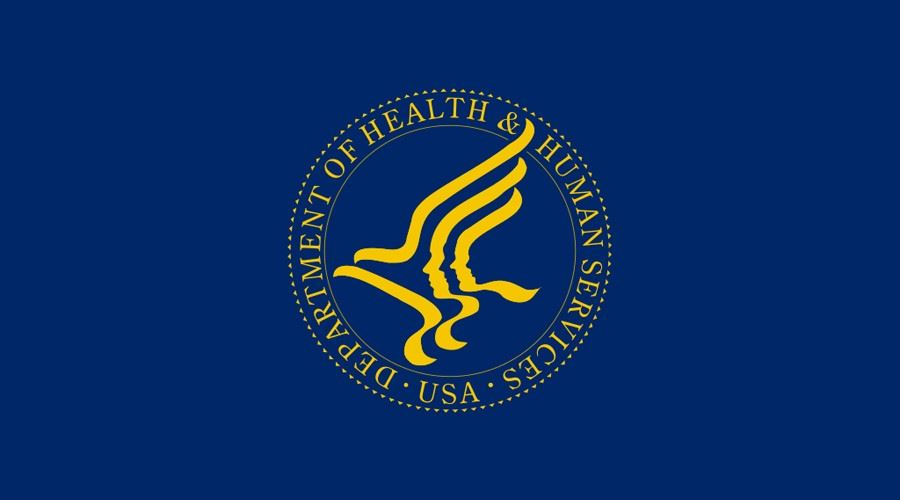 Department of Heath & Human Services logo