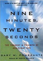 """Nine Minutes, Twenty Seconds"" by Gary M. Pomerantz"
