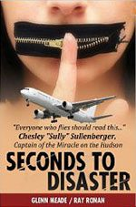 """Seconds to Disaster"" by Glenn Meade and Ray Ronan"